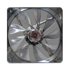 AEROCOOL V14 BlackLine Edition, ventilátor 140x25mm, 1000rpm, 20dBA