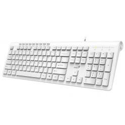 Genius SlimStar 230 CZ White