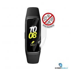 Screenshield Anti-Bacteria SAMSUNG R370 Galaxy Fit folie na displej