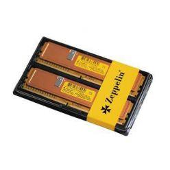 Zeppelin 2x8GB DDR4 2400MHz CL17, DIMM, 1.2V