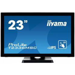 iiyama ProLite T2336MSC-B2 black