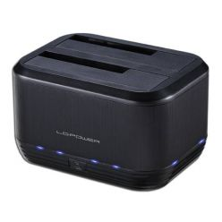 LC POWER LC-DOCK-U3-III - HDD dokovací stanice