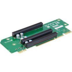 SUPERMICRO 2U WIO Riser - WIO to 2 x PCI-E (x8) + 1x PCI-E (x16)