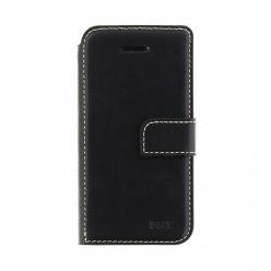 Molan Cano Issue Book Pouzdro pro Samsung Galaxy A02s Black