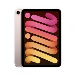 Apple iPad mini Wi-Fi 64GB - Pink (2021)