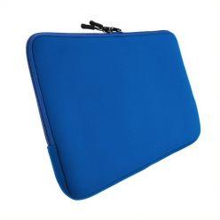 """Neoprénové pouzdro FIXED Sleeve pro tablety o úhlopříčce do 11"""", modré"""