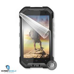 Screenshield ochranná fólie na displej pro Blackview BV6000S
