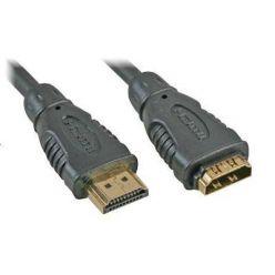 PremiumCord Prodlužovací HDMI 1.3 kabel, 10m, černý