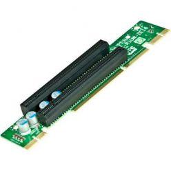 SUPERMICRO Riser card 1U 2x PCI-E 4.0 x16 levý pro WIO
