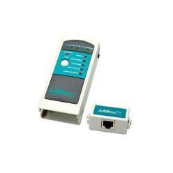 Tester kabeláže počítačových sítí, LANtest PRO