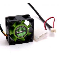 AIMAXX eNVicooler 4 (GreenWing), ventilátor, 40mm, 3pin