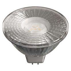 Emos LED žárovka Classic MR16, 12V, 4.5W GU5.3, neutrální bílá