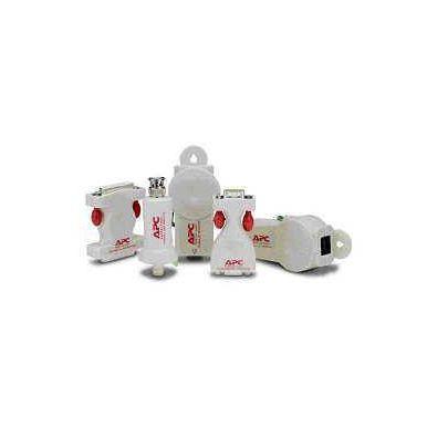 APC ProtectNet PS9-DCE, 9 pin Serial (F/M)