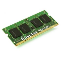 Kingston 2GB DDR3 1600MHz, CL11, SR X16, SO-DIMM, 1.35V