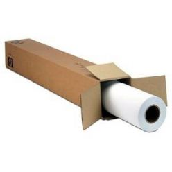"""HP 1067/15.2m/Opaque Scrim, 1067mmx15.2m, 42"""", role, Q1899B, 486 g/m2, PVC tkanina, neprůhledná, bílý, pro inkoustové tiskárny"""