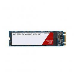 WD Red SA500 - 1TB, SSD M.2 2280 (SATA), 560R/530W