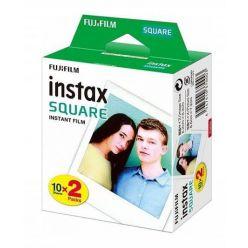Fujifilm INSTAX SQUARE, 20 fotografií