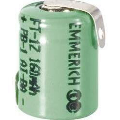 Emmerich NiMh 1/3 AAA 160 mAh