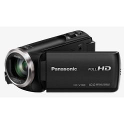 Panasonic HC-V180EP Black