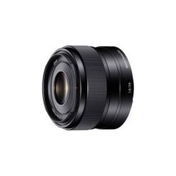 SONY SEL35F18 - ohnisko 35mm a clona F1,8