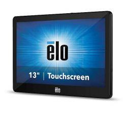 "Dotykový monitor ELO 1302L, 13,3"" LED LCD, PCAP (10-Touch), USB, VGA/HDMI, bez rámečku, matný, černý, bez stojanu"