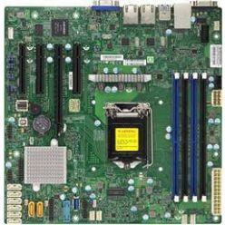 Supermicro MBD-X11SSM-F-B