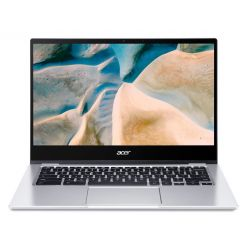 Acer Chromebook Spin 514 Pure Silver