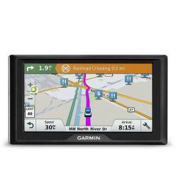 Garmin Drive 61S Lifetime Europe 20