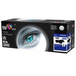 TB náhrada za toner Samsung SCX-D4200A, černý, 3000 stran