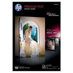 HP Premium Plus Photo Paper A3 20 ks