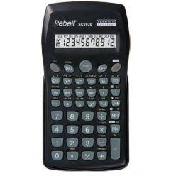 REBELL SC2030 BX, kalkulačka, černá