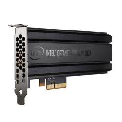 Intel P4800X - 375GB, SSD, 20nm 3D XPoint, PCIe 3.0 x4, HHHL