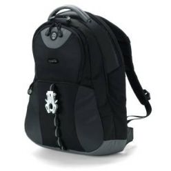 Dicota Bac Pac Mission XL, batoh, Black