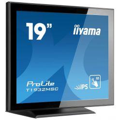 """19"""" iiyama T1932MSC-B5X - IPS,XGA,VGA,HDMI,DP,USB"""