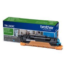 Brother TN-243C, toner cyan, 1000 stran