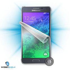 Screenshield ochranná fólie na displej pro Samsung G850F Galaxy Alpha