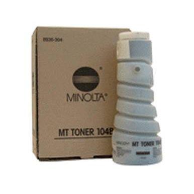 Minolta MI-8936-204, Tonerkit 104 B do EP1054/1085 (2x270g)