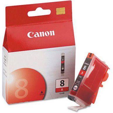 Canon CLI-8R náplň červená