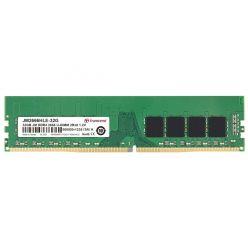 Transcend JetRam 32GB DDR4 2666MHz CL19, DIMM