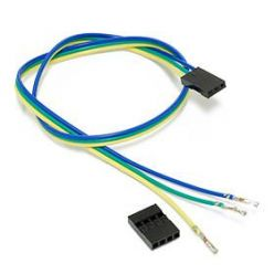 Propojovací 35cm kabel mezi DHT22 a Lan Controlerem
