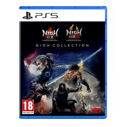 PS5 hra Nioh Collection