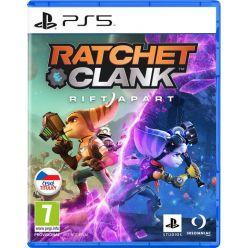 PS5 hra Ratchet & Clank: Rift Apart