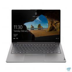 Lenovo ThinkBook 13s Gen2 šedý