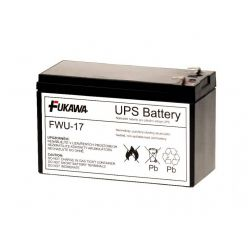 FUKAWA FWU-17 náhradní baterie za RBC17