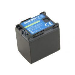 Náhradní baterie AVACOM Canon BP-819 Li-Ion 7.4V 1780mAh 13.4Wh
