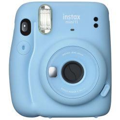 Fotoaparát Fujifilm Instax mini 11 Sky Blue