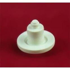 Tlačítko TLE hmatník pro stmívače L4ESD5 8/9.7mm