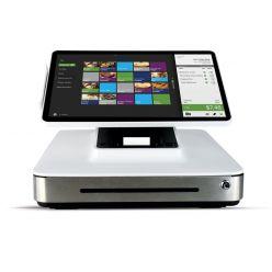 """Pokladní systém ELO PayPoint 13P2, 13,3"""" LED, PCAP (10-Touch), Intel J1900 2GHz, 4GB, 128GB, Win7 Pro, ZB, lesklý, bílý"""
