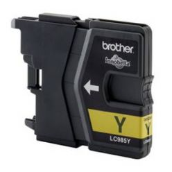 Brother LC-985Y  - inkoust yellow