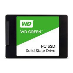 "WD Green 480GB, 2.5"" SSD, SATA III"